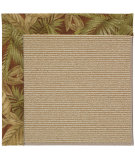 RugStudio presents Capel Zoe-Sisal 56029 Sisal/Seagrass/Jute Area Rug