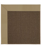 RugStudio presents Capel Zoe-Java Sisal 62930 Light Gold Machine Woven, Best Quality Area Rug