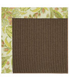 RugStudio presents Capel Zoe-Java Sisal 62934 Mint Machine Woven, Best Quality Area Rug