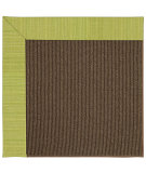 RugStudio presents Capel Zoe-Java Sisal 62942 Pea Pod Machine Woven, Best Quality Area Rug