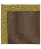 RugStudio presents Capel Zoe-Java Sisal 62869 Basil Machine Woven, Best Quality Area Rug