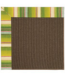 RugStudio presents Capel Zoe-Java Sisal 62911 Fresh Green Machine Woven, Best Quality Area Rug
