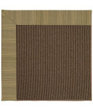 RugStudio presents Capel Zoe-Java Sisal 62873 Black Machine Woven, Best Quality Area Rug