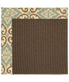 RugStudio presents Capel Zoe-Java Sisal 62956 Sea Spray Machine Woven, Best Quality Area Rug