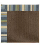 RugStudio presents Capel Zoe-Java Sisal 62879 Blue Seas Machine Woven, Best Quality Area Rug