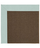 RugStudio presents Capel Zoe-Java Sisal 62926 Iceberg Sisal/Seagrass/Jute Area Rug