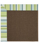 RugStudio presents Capel Zoe-Java Sisal 62870 Bay Breeze Machine Woven, Best Quality Area Rug