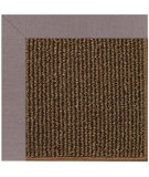 RugStudio presents Capel Zoe-Java Sisal 108434 Evening Area Rug