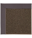 RugStudio presents Capel Zoe-Java Sisal 67181 Plum Machine Woven, Good Quality Area Rug