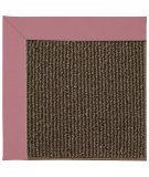 RugStudio presents Capel Zoe-Java Sisal 67177 Carnation Machine Woven, Good Quality Area Rug