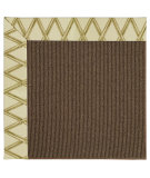 RugStudio presents Capel Zoe-Java Sisal 62867 Bamboo Machine Woven, Best Quality Area Rug