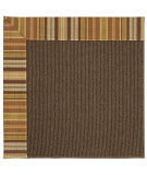 RugStudio presents Capel Zoe-Java Sisal 62887 Button Mushroom Machine Woven, Best Quality Area Rug