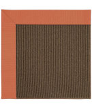 RugStudio presents Capel Zoe-Java Sisal 62959 Sorrel Machine Woven, Best Quality Area Rug