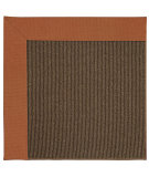 RugStudio presents Capel Zoe-Java Sisal 62953 Russett Machine Woven, Best Quality Area Rug
