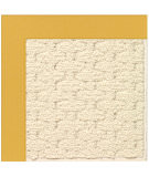 RugStudio presents Capel Zoe-Sugar Mountain 108498 Jonquil Area Rug