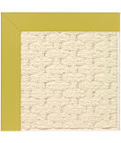 RugStudio presents Capel Zoe-Sugar Mountain 108494 Citronella Area Rug