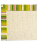 RugStudio presents Capel Zoe-Sugar Mountain 63018 Fresh Green Machine Woven, Best Quality Area Rug