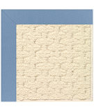 RugStudio presents Capel Zoe-Sugar Mountain 108500 Medium Blue Area Rug