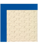 RugStudio presents Capel Zoe-Sugar Mountain 108503 Reef Blue Area Rug