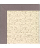 RugStudio presents Capel Zoe-Sugar Mountain 108496 Evening Area Rug