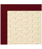 RugStudio presents Capel Zoe-Sugar Mountain 108508 Wine Area Rug