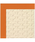 RugStudio presents Capel Zoe-Sugar Mountain 108495 Clementine Area Rug