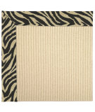 RugStudio presents Capel Zoe-Beach Sisal 62832 Panther Machine Woven, Best Quality Area Rug