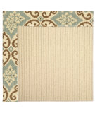 RugStudio presents Capel Zoe-Beach Sisal 62848 Sea Spray Machine Woven, Best Quality Area Rug
