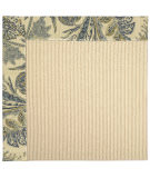 RugStudio presents Capel Zoe-Beach Sisal 62817 High Seas Machine Woven, Best Quality Area Rug