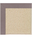 RugStudio presents Capel Zoe-Beach Sisal 108354 Evening Area Rug