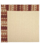 RugStudio presents Capel Zoe-Beach Sisal 62791 Copper Machine Woven, Best Quality Area Rug