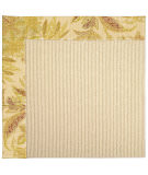 RugStudio presents Capel Zoe-Beach Sisal 62854 Tan Machine Woven, Best Quality Area Rug