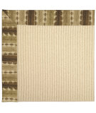 RugStudio presents Capel Zoe-Beach Sisal 62815 Hazelnut Machine Woven, Best Quality Area Rug