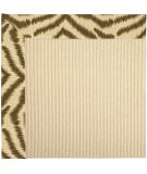 RugStudio presents Capel Zoe-Beach Sisal 62856 Tawny Machine Woven, Best Quality Area Rug