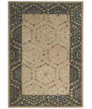 RugStudio presents Capel Quiescent-Flower 55266 Machine Woven, Better Quality Area Rug