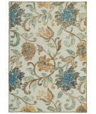 RugStudio presents Capel Balfour 121929 Buff Multi Hand-Tufted, Good Quality Area Rug