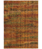 RugStudio presents Capel The Bull 121994 Auburn Hand-Tufted, Good Quality Area Rug