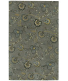 RugStudio presents Capel Sheffield 121985 Silver Beige Hand-Tufted, Good Quality Area Rug