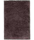 RugStudio presents Capel Trolley Line 80979 Light Purple Hand-Tufted, Good Quality Area Rug