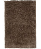 RugStudio presents Capel Trolley Line 80974 Coffee Area Rug