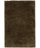 RugStudio presents Capel Trolley Line 80980 Chocolate Hand-Tufted, Good Quality Area Rug