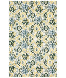RugStudio presents Capel Malaysion 116317 Ceil Hand-Tufted, Good Quality Area Rug