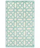 RugStudio presents Capel Charisma-Bamboo 116368 Beige Basil Hand-Tufted, Good Quality Area Rug