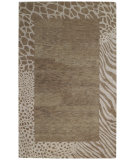 RugStudio presents Capel World Adventure 55399 Hand-Tufted, Good Quality Area Rug