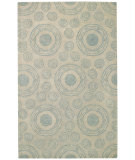 RugStudio presents Capel Spindles 55337 Hand-Tufted, Best Quality Area Rug