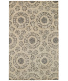 RugStudio presents Capel Spindles 55338 Hand-Tufted, Best Quality Area Rug