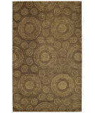 RugStudio presents Capel Spindles 55339 Hand-Tufted, Best Quality Area Rug