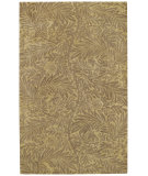 RugStudio presents Capel Leaflet 55171 Hand-Tufted, Best Quality Area Rug