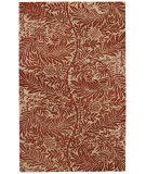RugStudio presents Capel Leaflet 55172 Hand-Tufted, Best Quality Area Rug