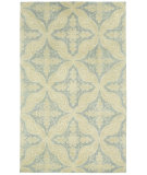 RugStudio presents Capel Ben 116413 Steel Hand-Tufted, Good Quality Area Rug